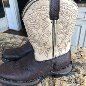 BRAND NEW WOT boys Durango boots